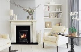 modern and traditional victorian living room - Google Search