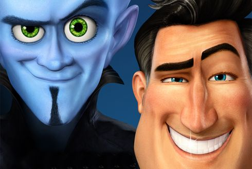 Parent's review and movie ratings for Megamind. Helps you know if your kids can go!