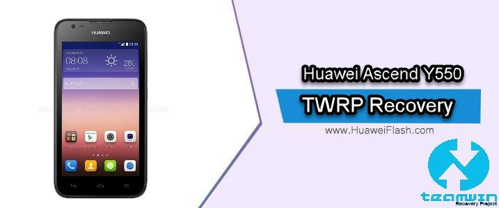 How to Install TWRP Recovery on Huawei Ascend Y550 | Huawei