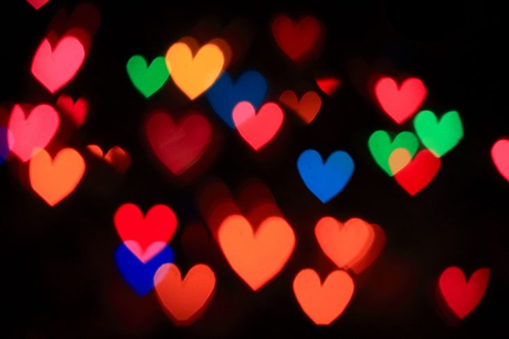 #humeurdujour #ledeclicanticlope / Love / Coeurs