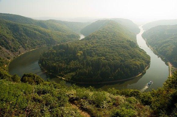 Saarschleife (Saarland) -