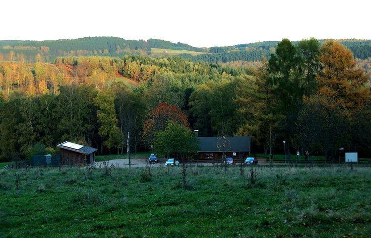 """Es gibt Jägerlatein.  ... Von """"Renatus vom Hügel"""". Auf der Hochwaldalm in Wadrill . Am kommenden Sonntag um 15.00 Uhr. Und eine kleine Wanderung. Na dann sollte nur noch das Wetter mitspielen. :-)"""