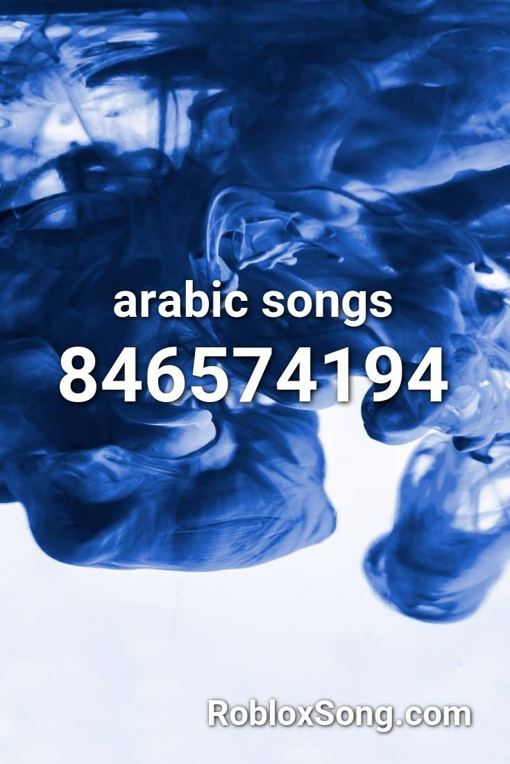 Arabic Songs Roblox Id Roblox Music Codes In 2021 Songs Roblox Let It Be