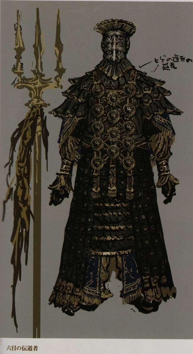 Dark Souls Character Design Process : Best ideas about bloodborne concept art on pinterest