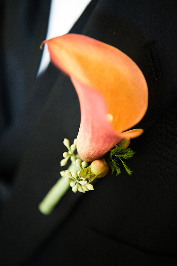 Beautiful Boutonnieres – So Simply Special