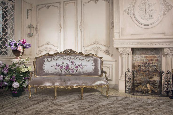classic carpet decoration