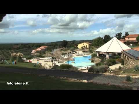 Borgo Felciaione -NL- ONTSPANNING IN DER NATUR