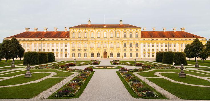 Nuevo Palacio Schleissheim, Oberschleissheim, Alemania
