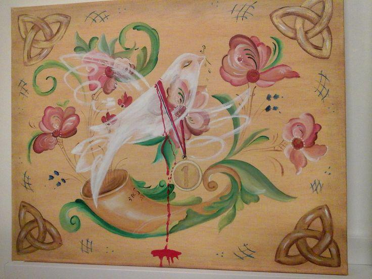 Norway www.artstolan.com