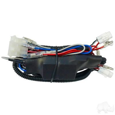 5d9a27af60ff144f8ff1d3e92a5c88a8 the 25 best yamaha golf carts ideas on pinterest golf carts wire harness assembly for a g2 golf cart at honlapkeszites.co