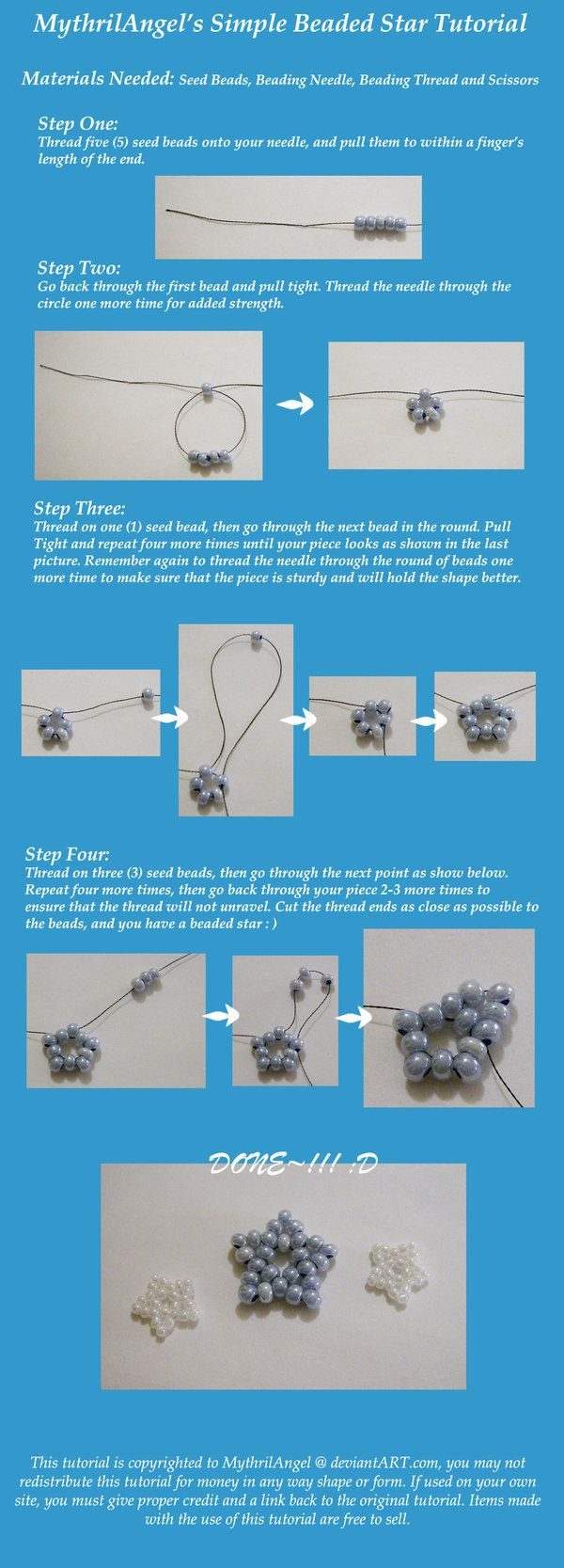 111 best Beading images on Pinterest   Seed beads, Bead jewelry and ...
