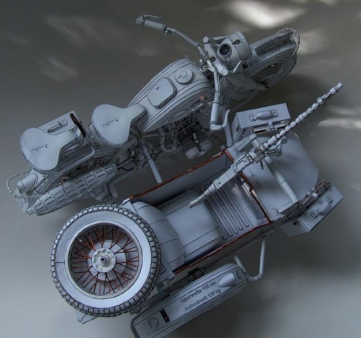 Khung sườn xe sidecar.: Xe Sidecar, Sườn Xe, Khung Sườn