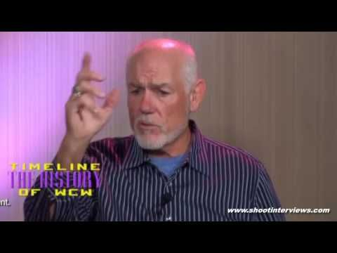 Tully Blanchard: Timeline WCW 1987 - Jim Crockett Buying and Killing Off...