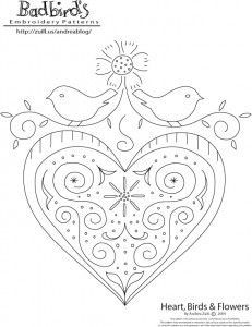 #Scandinavian #heart