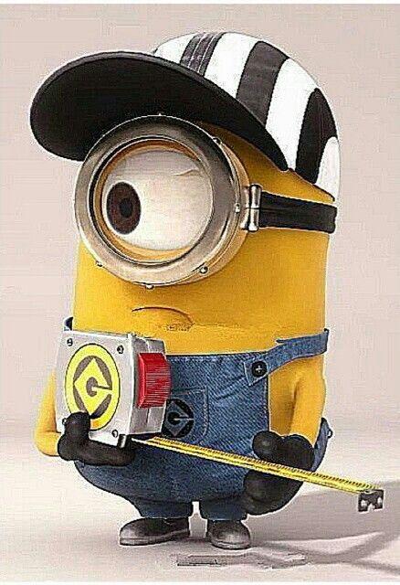 construction minion