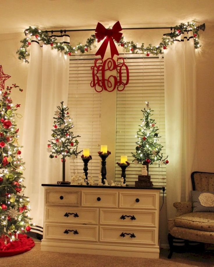 Awesome Rental Apartment Kitchen Decorating Ideas: Best 25+ Apartment Holiday Decor Ideas On Pinterest