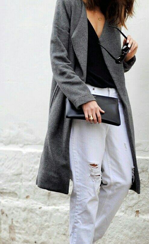 Fashion: Fall / Winter.