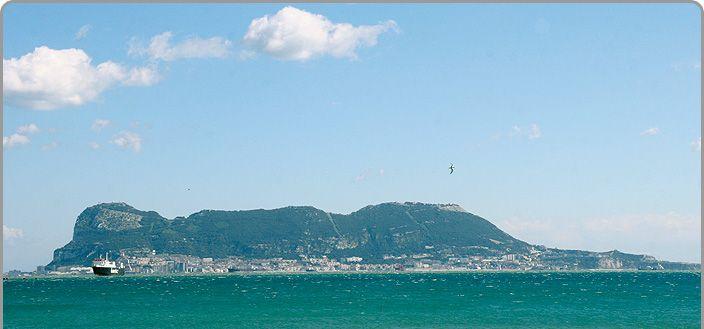 Bienvenido a Gibraltar Info - guía de viajes de Gibraltar