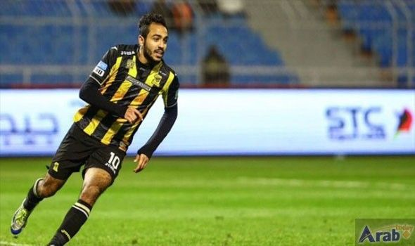 Egyptian footballer Kahraba aspires to resume career outside Egypt - soccer player resume