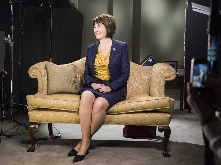 Cathy McMorris Rodgers Just Gave The Perfect GOP State Of The Union Response
