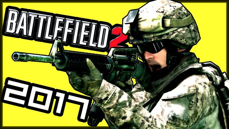 Battlefield 4 + Battlefield 3 mod for Battlefield 2. PC Gameplay - Part ...