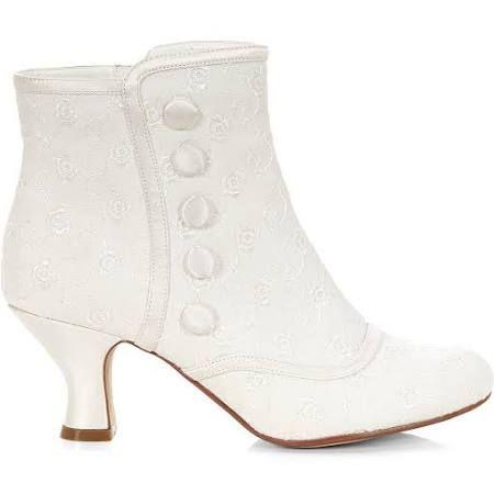 bride boots - Google Search