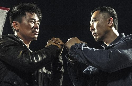 "Donnie Yen's new action movie, ""Kung Fu Jungle"", will open in Hong Kong theaters on October 30, 2014.  Chinese action and martial arts films"