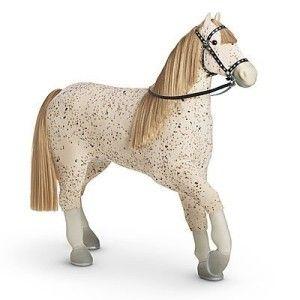 Saige's Horse Picasso