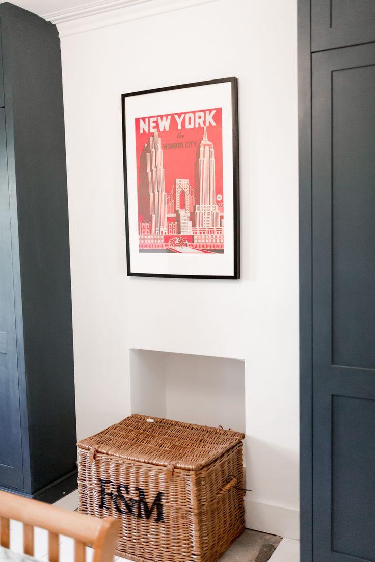 Minimal & Clutter Free Bedroom Interiors | home interiors | home decor | mediamarmalade