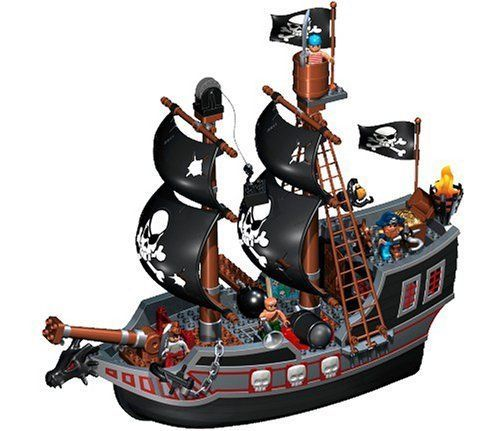 Toy Pirate Lego : Best images about duplo on pinterest pirate treasure