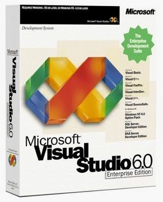 Visual Studio 6.0 Enterprise Edition Free Download - filehippopro.com