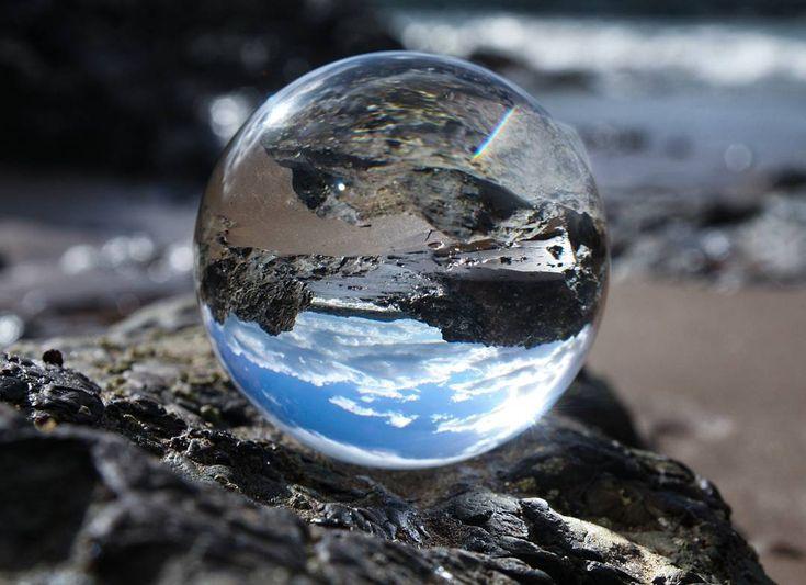 Lensball - Paihia - Bay of Islands - New Zealand