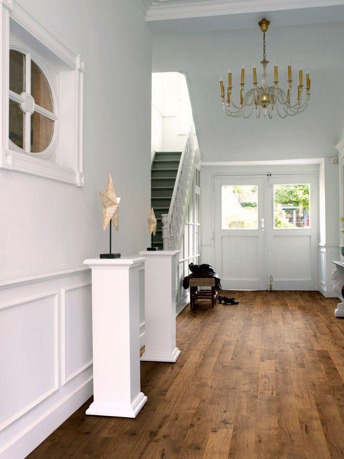 Laminátové podlahy - RUSTIC | Keramika Soukup