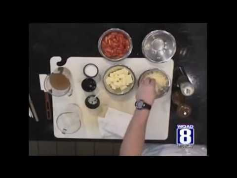 Chef Scott: Barley Risotto