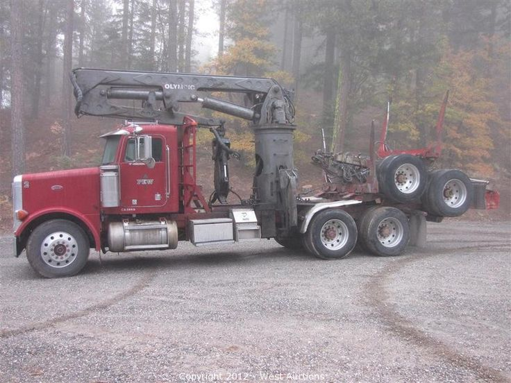 Commercial Vehicles For Sale In Northern California: 1000+ Images About Logging Trucks On Pinterest