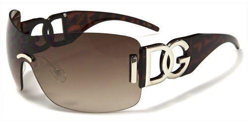 Dg Eyewear Oversize Womens Designer Sunglasses Gafas De Sol $7.11 (53% OFF) + Free Shipping