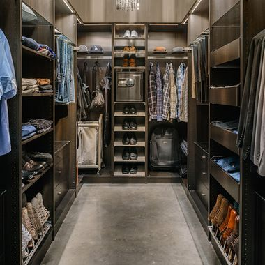 Dream master closet!!!