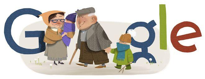Grandparents' Day 2012