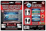 #10: Scanner Guard Cards: Protect Your Credit Cards from Identity Theft http://ift.tt/2cmJ2tB https://youtu.be/3A2NV6jAuzc