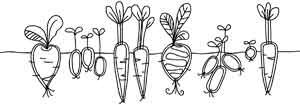 For embroidery, PDF $1.