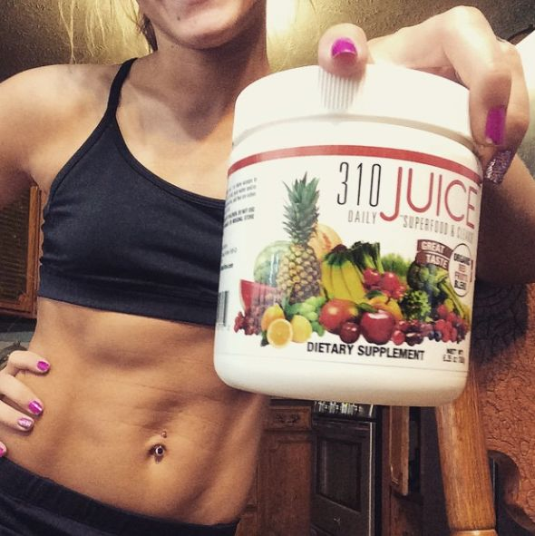 310 Shakes For Weight Loss Dynagala