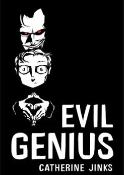 Evil-Genius | Catherine Jinks
