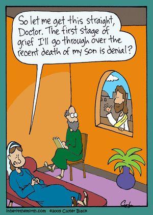 Inherit the Mirth Comic Strip, April 23, 2014 on GoComics.com