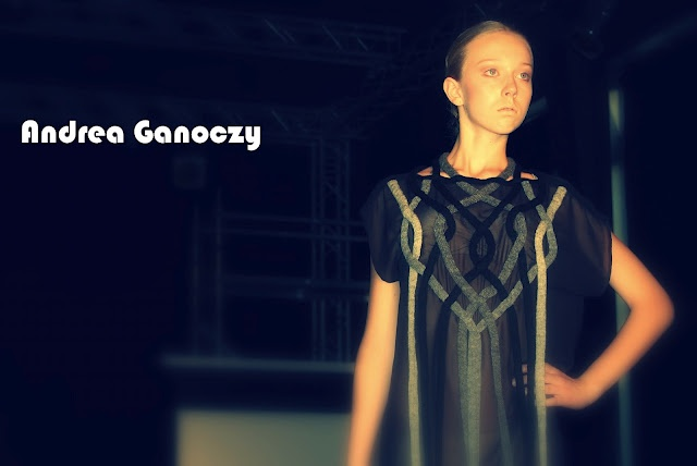 Blog Made by BOY: Andrea Ganoczy