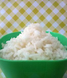 A tökéletes rizs