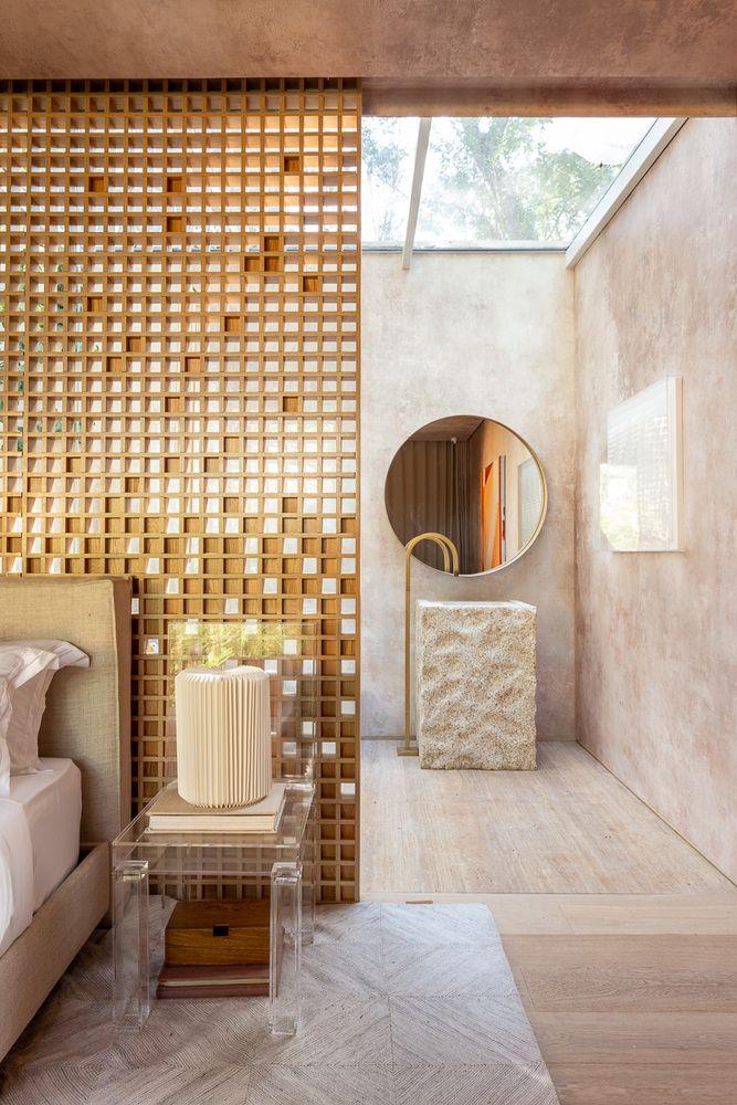 Galeria de Casa da Árvore Casa Cor 2018 / Suite Arquitetos