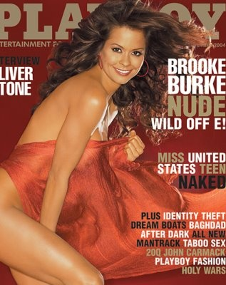 brooke-burke-playboyPlayboy Introducing, Boudoirglamour Photography, Playboy Covers, Planets Playboy Energy, Brooke'S Burke Playboy, Celebrities