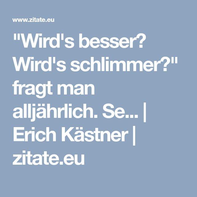 Die besten 25+ Erich kästner zitate Ideen auf Pinterest   Erich ...
