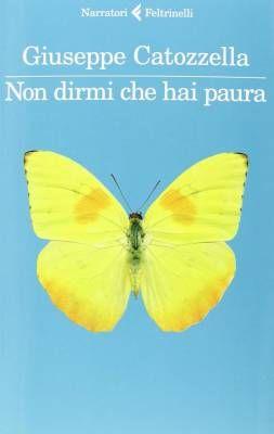Giuseppe Catozzella, Non dirmi che hai paura