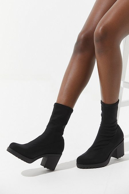 f25e8b788fd2 Vagabond Grace Glove Boot   Fashion in 2018   Pinterest   Boots, Shoes and  Gloves